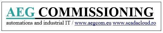 Locuri de munca AEG COMMISSIONING